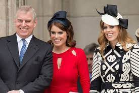 Why Prince Andrew Had To Delete His Super Awkward Happy Birthday Post To  His Daughter Princess Beatrice