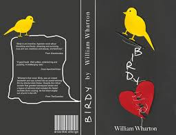book cover redesign for penguin books uk