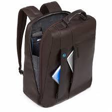 <b>Рюкзак</b> Piquadro <b>CA3349P15</b>/<b>BLU3 Pulse</b> купить в Москве. Цена в ...