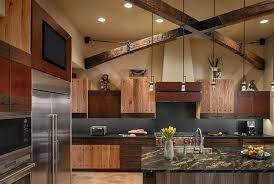 Kitchens Interiors