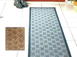 rubber backed runners rubber backed rugs rubber back rugs backed runner with backing carpet by the rubber backed runners