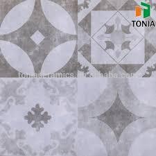12 X 12 Decorative Tiles TONIA 60x60 decorative tiles industrial style rustic ceramic tile 51