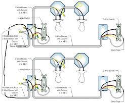 4 way switch wiring diagram 14 3 wiring diagram local