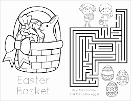 Cute Easter Chick Coloring Pages Fresh Easter Coloring Pages Bunny