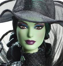 2016 the wizard of oz fantasy glamour wicked witch of the west doll direct exclusive bcr04