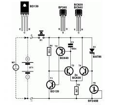 battery tester circuit schematic eeweb community battery tester circuit diagram