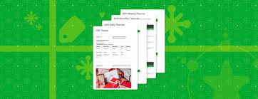 Holiday Templates 17 New Templates To Plan Your Holidays Evernote Blog