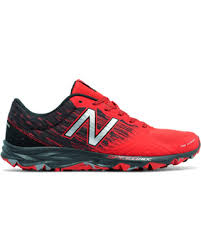 new balance shoes red and black. new balance 690v2 trail men\u0027s running shoes - red/black/grey (mt690la2 red and black