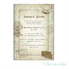 party invitation templates archives my invitation templates for travel wedding invitation template or bon voyage party invitation