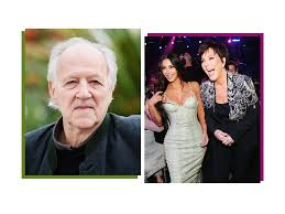"Werner Herzog Is Keeping Up: ""Do Not Underestimate the Kardashians"" 