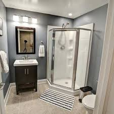 how to add a bathroom basement interior decor ideas fantastic adding and best on home design how to add a bathroom basement