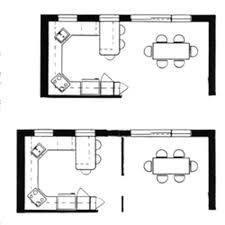 Plans Et Design De La Cuisine Et Salle à Manger