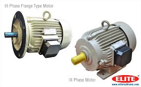 electric motor. 3 Phase Electric Motors Motor