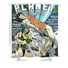 comic shower curtain best shower curtains with comic book curtain marvel comic shower curtain