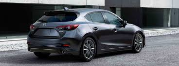 2017 Mazda3 Exterior Paint Color Options