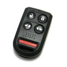 2005 2010 honda odyssey 5 on power sliding doors key fob remote fcc