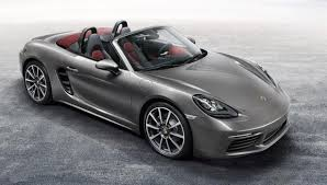 2018 porsche convertible. wonderful convertible 2017 porsche 718 boxster review  2018 cars release 2019 throughout porsche convertible