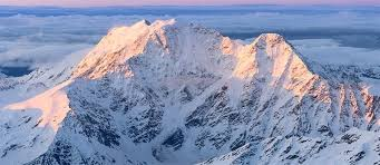 горы Кавказские горы