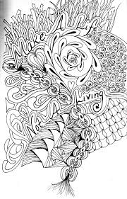 Small Picture Printable Advanced Coloring Pages New Free For Adults glumme