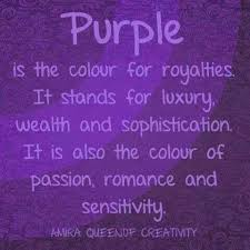 Purple Quotes Cool The Color Purple Quotes And Page Numbers The Color Purple Quotes