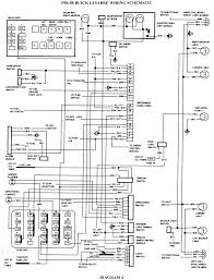 99 buick regal wiring diagram 99 wiring diagrams online 6 1986 88 buick lesabre wiring schematic