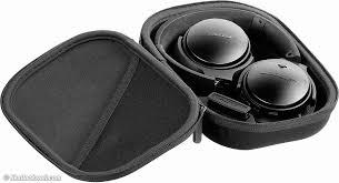 bose noise cancelling headphones case. bose qc35 noise cancelling headphones case