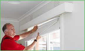 Window Blinds Installation Service In PuneWindow Blinds Installation Services