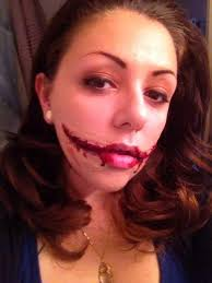 have fun with it experiment with makeup and latex you can create all kinds