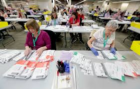 How To Make Ballots On Microsoft Word Donald Trump Attacks Florida Mail In Ballots Time