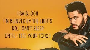 The Weeknd - Blinding Lights (Lyrics) Chords - Chordify