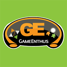 GameEnthus Podcast - video games, board games, movies, TV shows and everything else