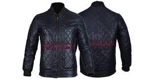 motorcycle leather jacket a stylish combination