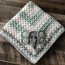 Crochet Elephant Blanket Pattern Free