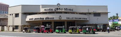 galle railway station galle is a terminus colombo to matara trains change direction here