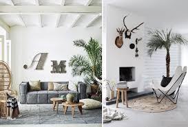 Interieur Woontrend Scandinavisch Bohemian Stijlvol Styling