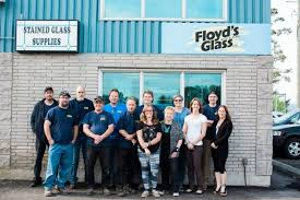 photo floyds auto and plate glass ltd