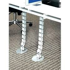 office desk cable management. Office Cord Management With Desk Cable B