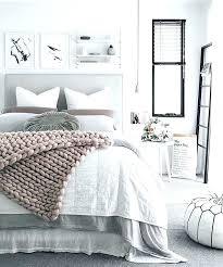 blush bedroom decor grey ideas for girls catchy bedrooms at