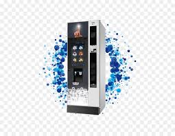 Home Beverage Vending Machine New Vending Machines Nodis 48 Coffee Coffee Png Download 4848