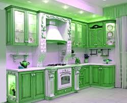 popular colors for kitchen most
