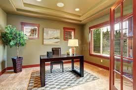 custom home office design stock. Magnificent Design Luxury Home Offices Appealing Office Bookshelf Custom Stock