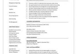Resume Format Free Download In Ms Word 2010 Or Free Resume Templates