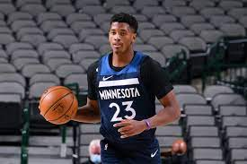Jarrett Culver looking like a Timberwolves breakout option – The Athletic