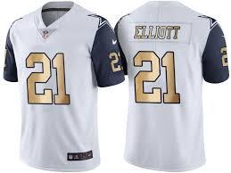 Prescott Jersey Nfl Cheap Jerseys Rush Jerseys Color Football Discount
