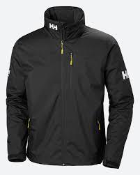 <b>Куртка мужская</b> Helly Hansen Crew <b>Hooded</b> Midlayer <b>Jacket</b>, цвет ...