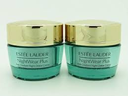 Amazon.com: <b>Estee Lauder NightWear Plus</b> Anti-Oxidant Night ...
