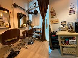 muslimah hair salon in singapore