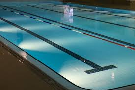 swimming pool lane lines background. Indoor Swimming Pool Lane Lighting, Swimming, Pool, Lane, Background Image Lines