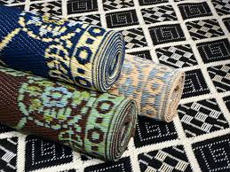 recycled plastic rugs ideas canada