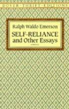 civil disobedience and other essays henry david thoreau self reliance